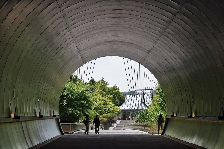 日本美秀(MIHO)美術館