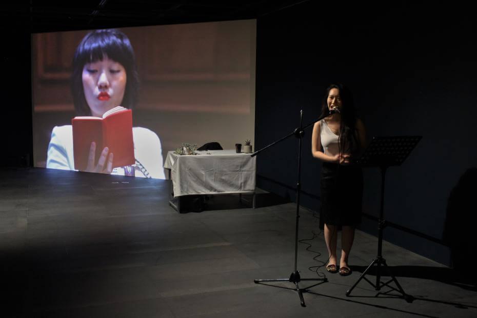 2018關渡雙年展 以嚴謹的辯證思維探討《給亞洲的七個提問》