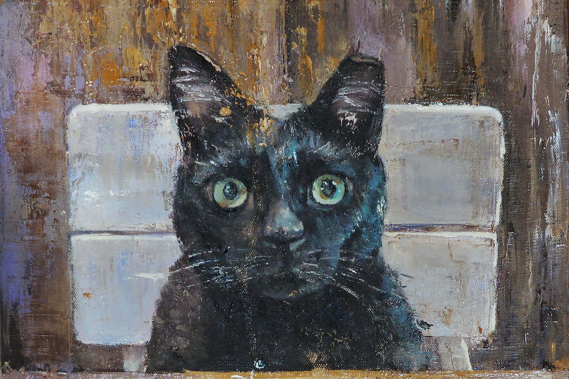 多納藝術:「茸茸--寵物當代藝術展」