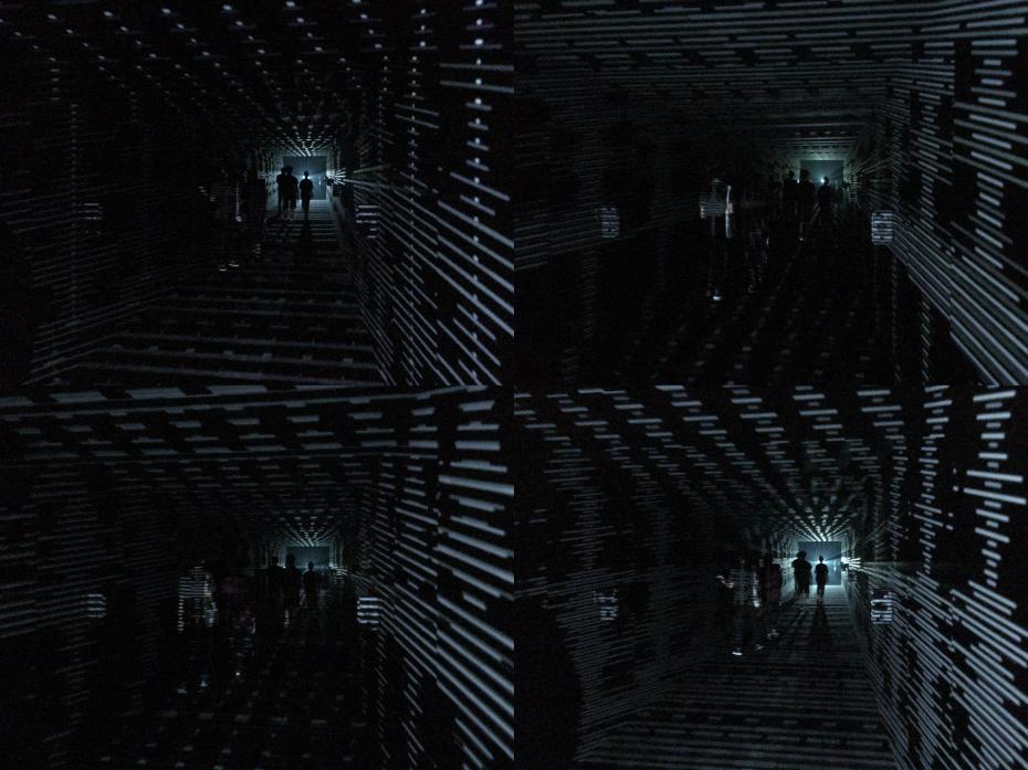 大臺北當代藝術雙年展《超日常》