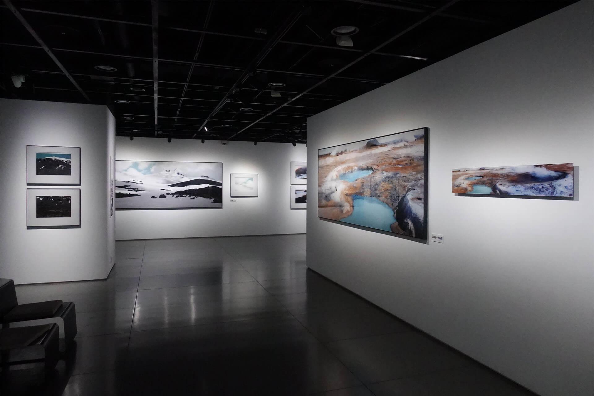 築空間:【原貌】劉群群攝影個展