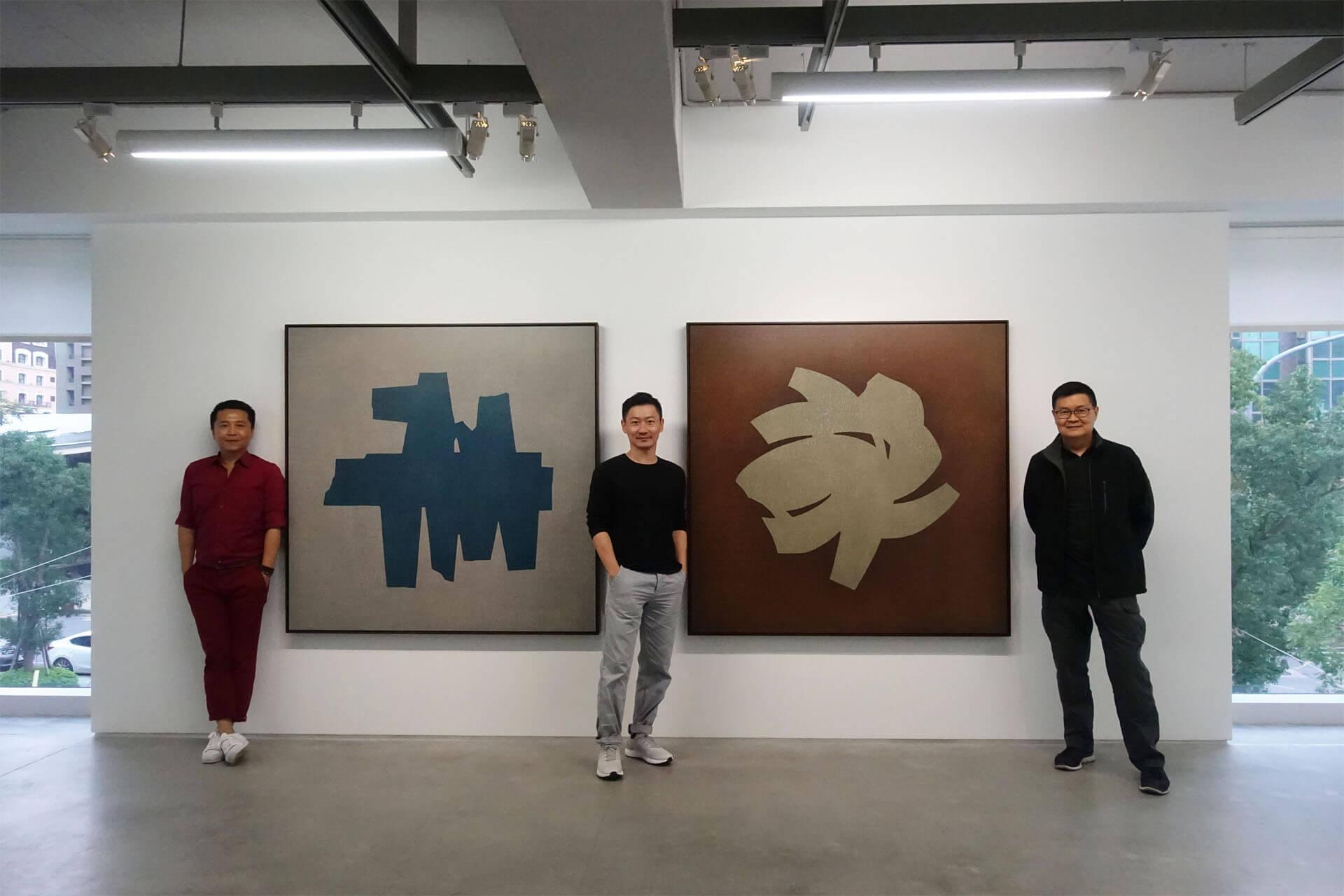 双方藝廊:未定物-吳東龍個展