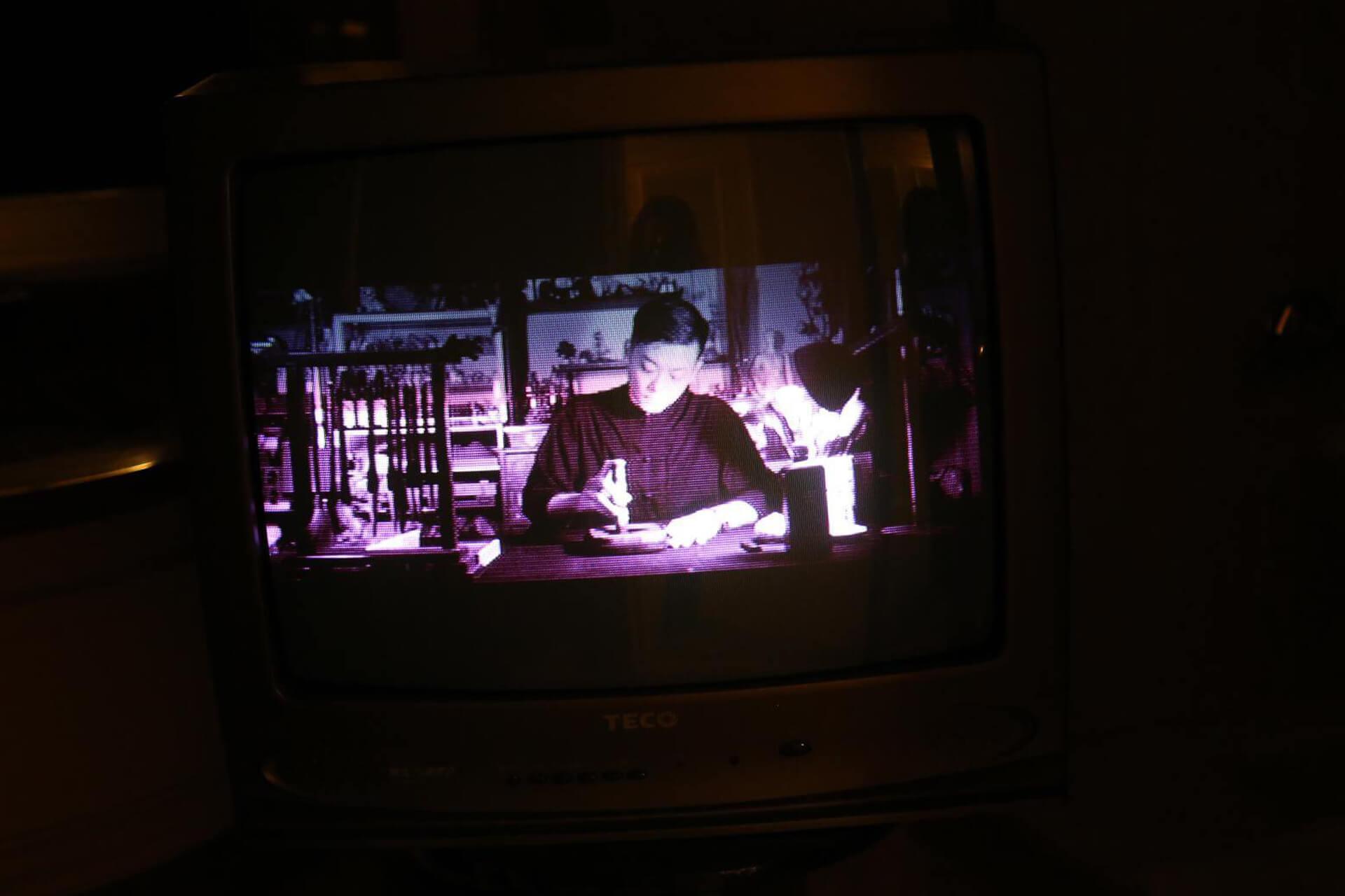 ONE ART Taipei:媒體藝術