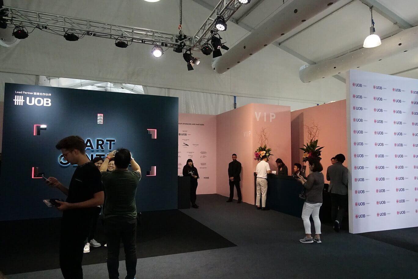 ART CENTRAL 因公共衛生考慮 宣布取消2020展會