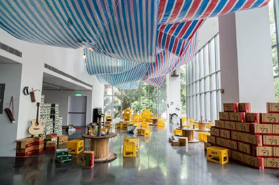 藝術外交的表與裡(上) | 細數最近為國爭光的藝術家,兼論藝術外交在臺灣