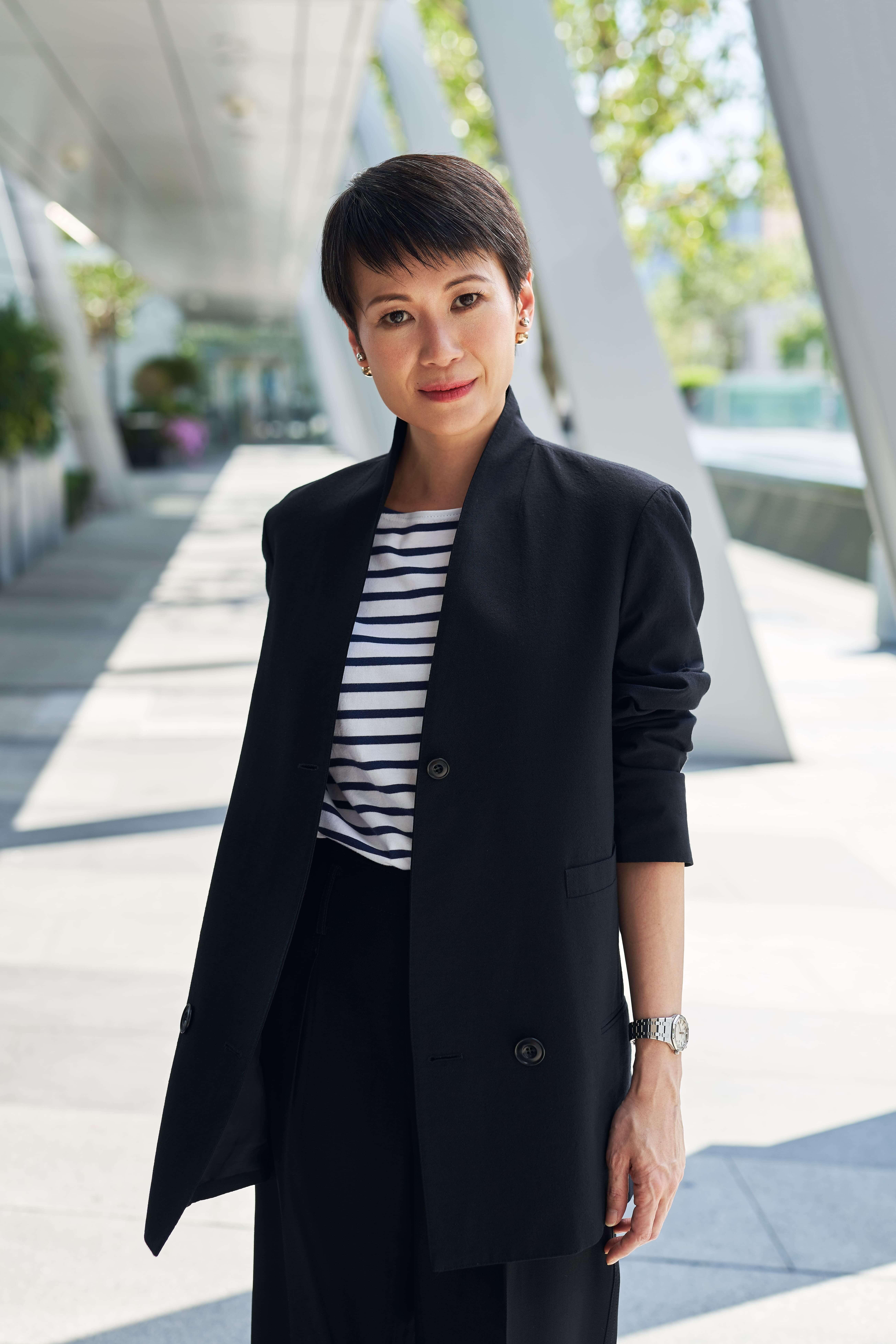 「香港巴塞爾:一個跨越洲際的文化橋樑」─ 專訪香港巴塞爾藝術展亞洲總監黃雅君 Adeline Ooi