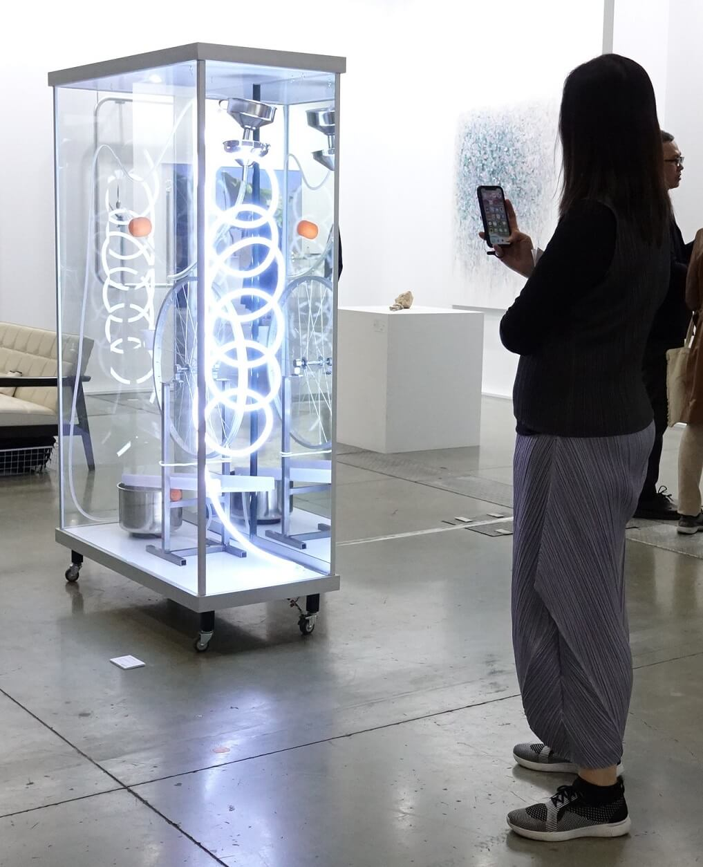2020 台北當代藝術博覽會(TAIPEI DANGDAI):亞洲畫廊以高度藝術價值呼應國際趨勢!
