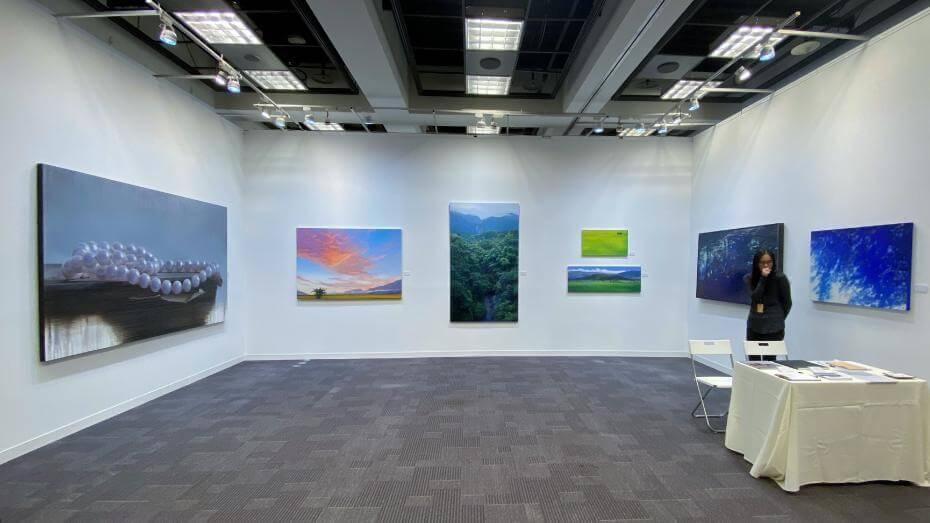 2020 ART FUTURE 藝術未來啟動 看見台灣藝術界的充沛能量