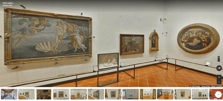 義大利重新開放博物館與古蹟!遊客變少但參觀品質提升了?