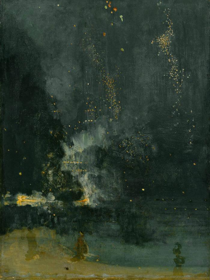 「月亮代表『我家』的心」- 夜景藝術之英國佩瑟家族 The Pether Family
